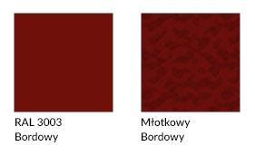 technologia kolory farb RAL_3003