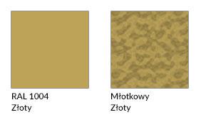 technologia kolory farb RAL_1004